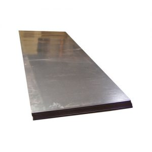 metal sheet raw